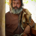 Personagem medieval...