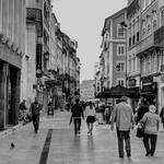 Rua de Coimbra.