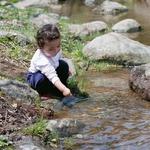 O fascínio da água