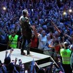 U2 - eXPERIENCE + iNNOCENSE TOUR