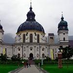 Abadia beneditina de Ettal