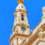 Torre Basilica de Fatima