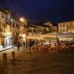 Guimarães centro