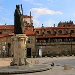 Lamego city