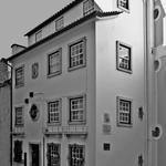 Casa Zeca Afonsso-L/D