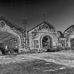 Ruinas da Fábrica