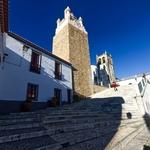 Centro histórico de Serpa
