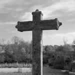 A cruz, a eterna cruz