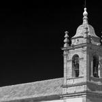 Santuario N. Sra da Nazaré