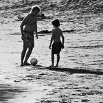 Pai e Filho .