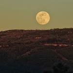 Erguer da Lua