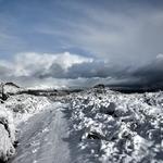 Mais uma nevada