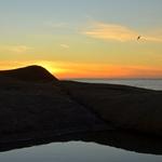 Ocaso do sol___