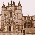 Mosteiro de Santa Cruz - Coimbra.