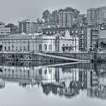 Vista Parcial de Coimbra