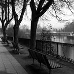 Com vista para o rio