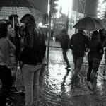 Chuva no São João...