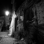 A casa assombrada (1)