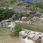Praia Fluvial da Loriga