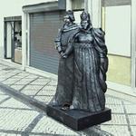 Estatuas Vivas -Coimbra