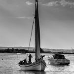 Canoa do Tejo