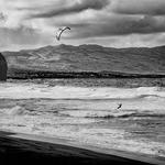 Cavalgando ondas