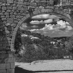 Mosteiro de Cárquere
