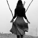 A dama de paus___