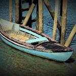 Barco Azul.