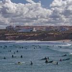 Todos ao surf