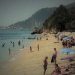 Um dia de Praia.