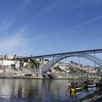 Ponte D. Luis _ Porto