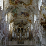 O barroco alemão