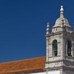 Santuário N. S. da Nazaré