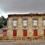 HISTÓRICO  EDIFÍCIO DE  ALMENDRA  .