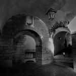 Interior do Castelo.
