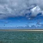 Kitesurf no Bom Sucesso