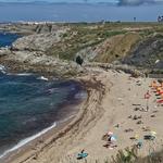 Praia S. Bernardino