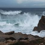 Mar agitado (2)
