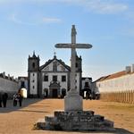 Cruzeiro do Cabo Espichel.