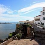 Fortaleza de S. Filipe.