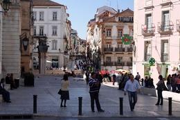 Cidade de Coimbra