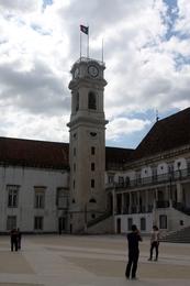 Torre Universidade