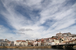 "Minha ""Coimbra"""