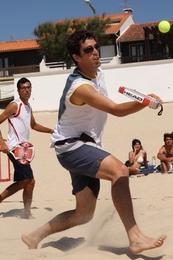 Tenis de Praia