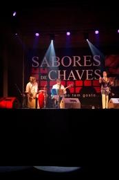 Fado Violado em Chaves
