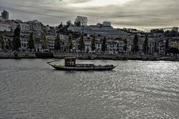 Descendo o Douro