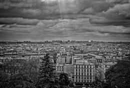 A luz de Paris