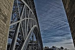 Ponte D. Luís - Porto