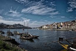 Porto - Douro